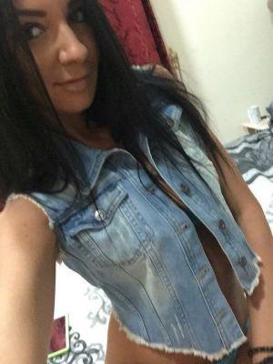 hooker Lina (Dubai)