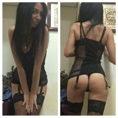 Lina, 26