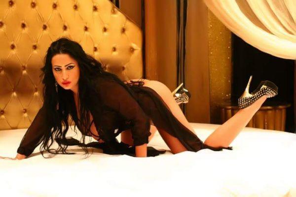Emanuella Greece (Dubai), sexual photo