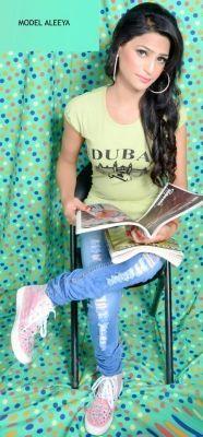 call girl Aliya, from Dubai