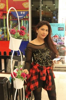 Pooja, profile pictures