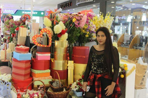 Pooja, 22 age