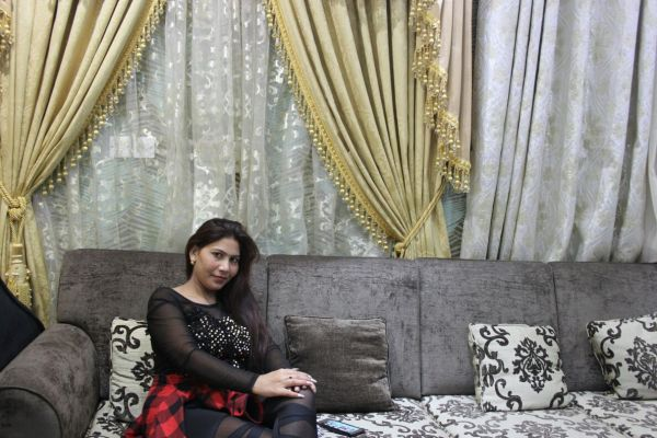 call girl Pooja, from Dubai