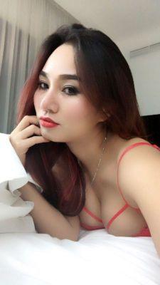 prostitute Mily