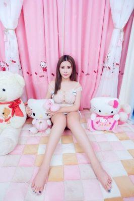 Daisy Japan Baby , seductive photo