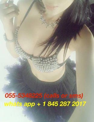 TS Karen, 25 age