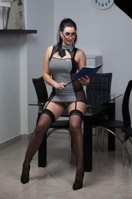 prostitute Sara
