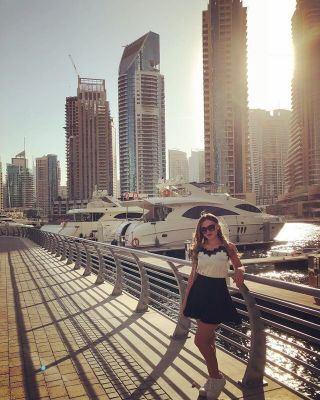 whore Kira age 21 from Dubai