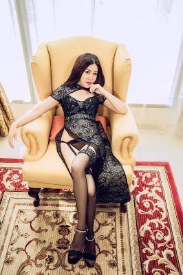 Call gils Dubai — escort Ruby 100% verified