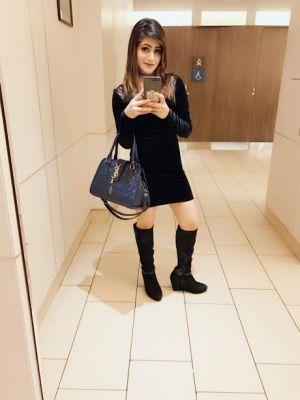 MEERA-Call girls Dubai — Quick escorts for sex starts from 800