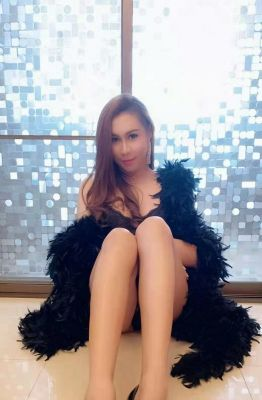 Independent massage escort in UAE: Thai Shemale Linda — professional service from USD 0