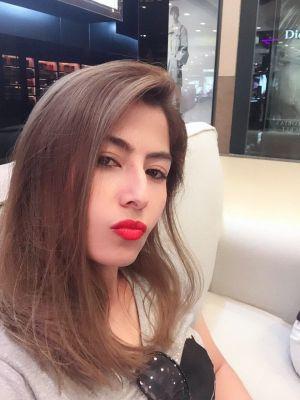 Lisa (Dubai), sexual photo