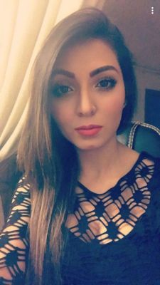 Maria — sex massage from Dubai