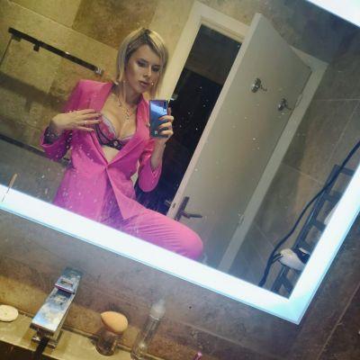 sex massage Juli best Russian TS (Dubai)