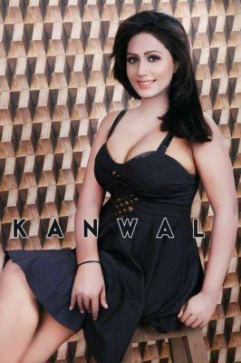 Kanwal, 24