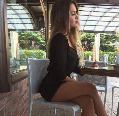 sex massage Abigail (Dubai)