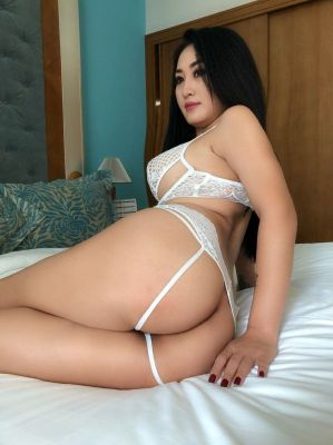 call girl Sarah (Dubai)