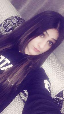 call girl Sofia (Dubai)
