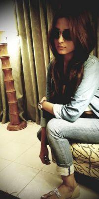 call girl Anushka (Dubai)