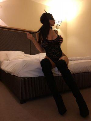 prostitute AlexaRay