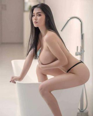 Anal nuru &Tina — photos and reviews about the girl