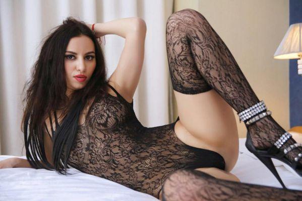 prostitute Milissa