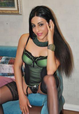 Turkish Shemale julia, photos from the site SexDubai.club