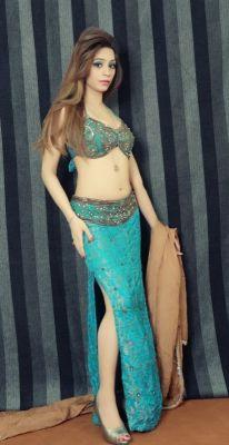 call girl Nisha (Dubai)