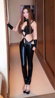 sex massage Sexy girl emma (Dubai)