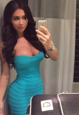 Lily — Quick escort for sex starts from 1000