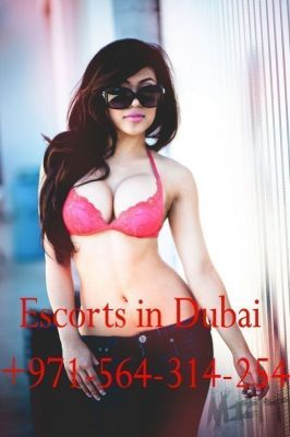 Escorts in Dubai, girl