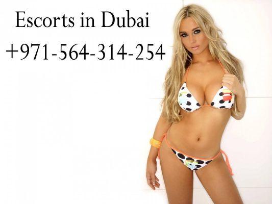 Escorts in Dubai, +971 56 431 4254
