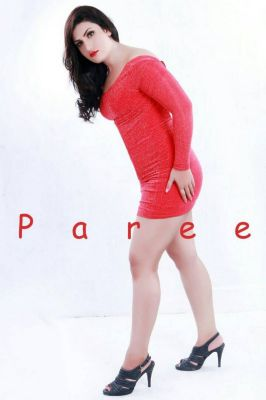 Paree — photos and reviews about the girl