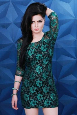 escort Nisha Desi Escort — pictures and reviews