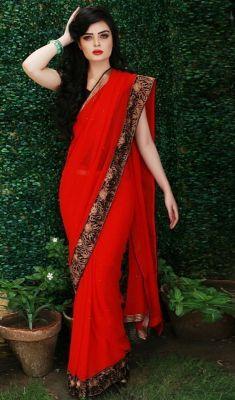 prostitute Nisha Desi Escort
