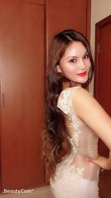 Sex Julie  — sex massage from Dubai