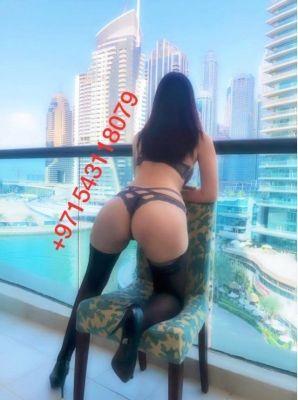 Escort Dubai Sarah sexy  (Dubai), +971 54 311 8079