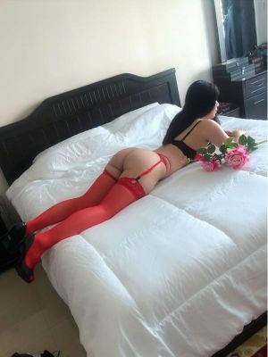 Call gils Dubai — escort Sarah sexy