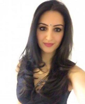 Amber from Dubai