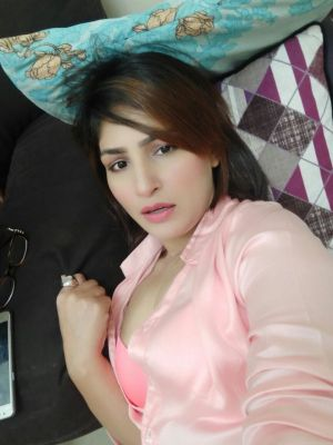 Neha Anal, seductive photo