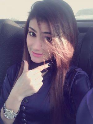 Indian Model Anaya from Dubai