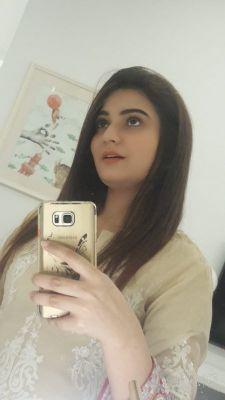 Fiza Khan — sex massage from Dubai