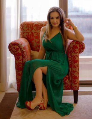 Alina Turkish Model,  escort photo