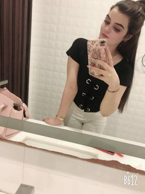 Dating for the sex Dubai — Model Aqsa, 23 age