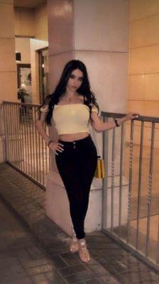 Sara (Dubai), sexual photo
