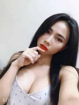 Anna (Dubai), sexual photo