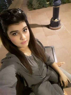 photo Alicia (Dubai)