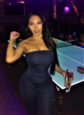 AMINABAE, photos from the site SexDubai.club