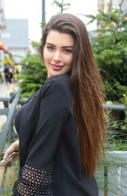 call girl Afsheen Top Escorts, from Dubai
