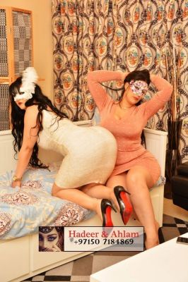 Arabianescorts — ad and pictures